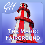 Magic Fairground Meditation Icon
