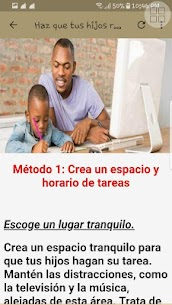 Consejos para Padres 8