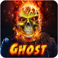 Ghost Fire Skull Superhero Rider -Adventure Battle