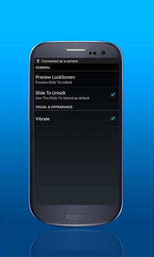 玩工具App|移动滑块来解锁智能屏幕免費|APP試玩