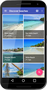 Bohol Travel GUIDE - Discover Bohol & Panglao- screenshot thumbnail