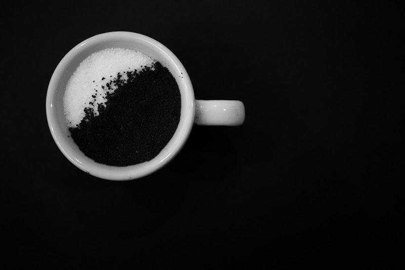 CAFFE' ZUCCHERATO di iolebovari