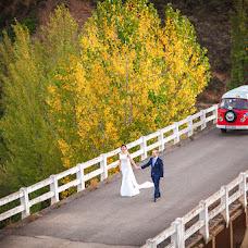 Wedding photographer Valeriy Senkine (Senkine). Photo of 31.01.2018
