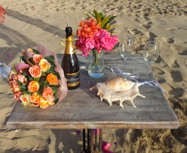 Photo: Marriage blessing table - Sal Island