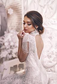 Wedding photographer Tatyana Erygina (TATYANAERYGINA). Photo of 20.01.2018