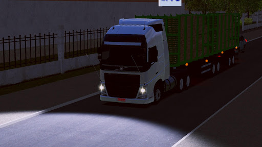 World Truck Driving Simulator 1,027 screenshots 7