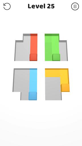 Color Swipe  screenshots 5