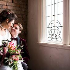 Wedding photographer Matthew Grainger (matthewgrainger). Photo of 23.03.2017