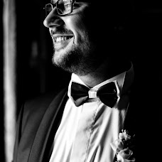 Wedding photographer Artem Krupskiy (artemkrupskiy). Photo of 21.10.2017