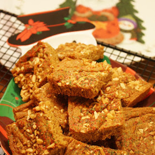 Belgian Christmas Cookies — Christmas Cookies from Around the World