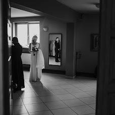 Wedding photographer Bartosz Płocica (bartoszplocica). Photo of 12.07.2017