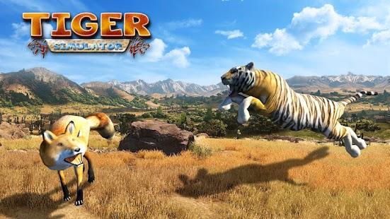TIGER GAMES - HUNTING SAFARI - náhled
