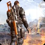 Sniper Ghost Commando Warrior - Jungle Survival 1.1.9