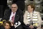 Vrouw van Roger Lambrecht is op 88-jarige leeftijd overleden