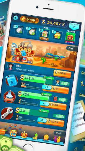 Capital Fun! 3.0.1 Cheat screenshots 2