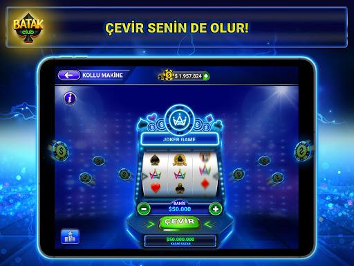 Batak Club: Online Batak Eu015fli Batak u0130haleli Batak Screenshots 13