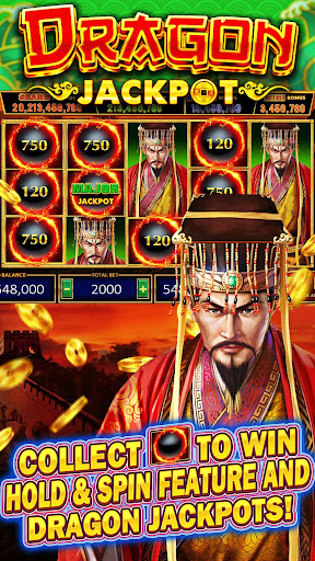 Dragon 88 Gold Slots - Free Slot Casino Games 1.5 screenshots 2