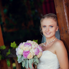 Wedding photographer Vadim Monyakhin (mvmvmv). Photo of 16.08.2013