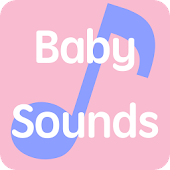 Baby sleep sounds /stop crying