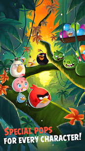 Angry Birds POP Bubble Shooter 5