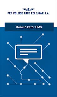 Komunikator PLK- screenshot thumbnail