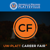 UW-Platt Career Fair Plus
