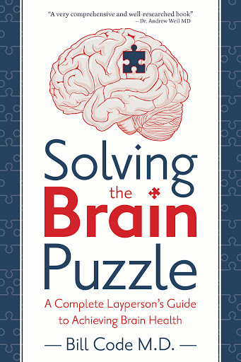 Solving the Brain Puzzle cover