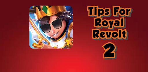 Tips Royal Revolt 2 for PC