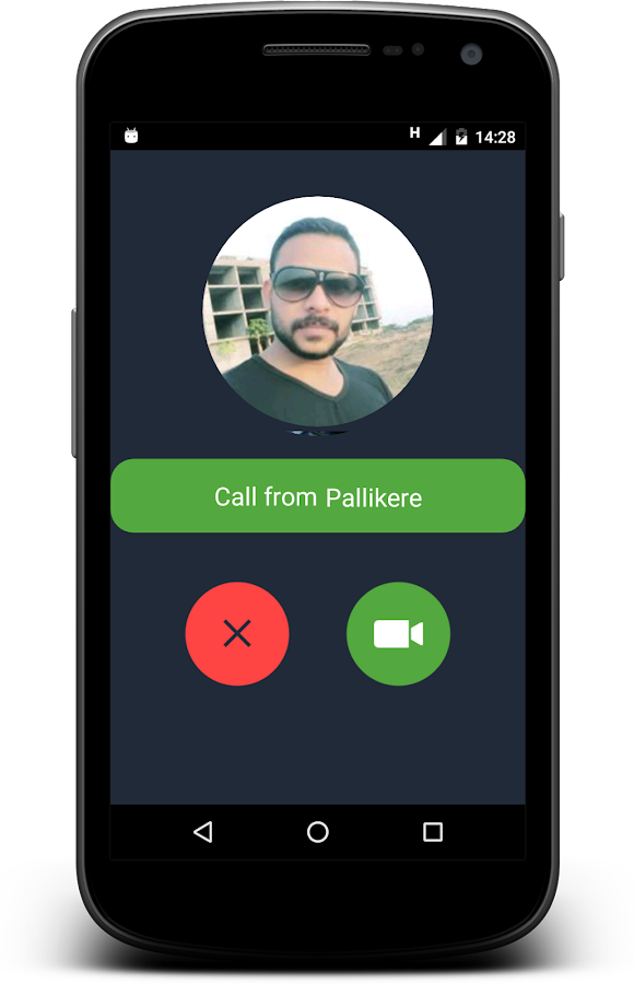 Around: Live Video Chat- screenshot