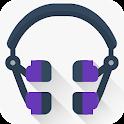 Safe Headphones - Hear Background Noises icon