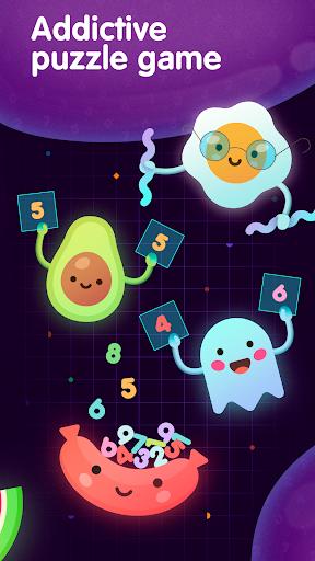 Numberzilla - Number Puzzle | Board Game apktreat screenshots 2