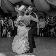 Wedding photographer Pablo Arnaez (pabloarnaez). Photo of 20.11.2017