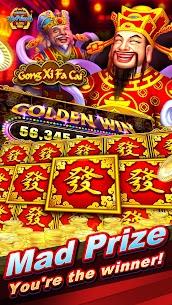 Slots (Golden HoYeah) – Casino Slots 2.4.5 Unlocked MOD APK Android 2