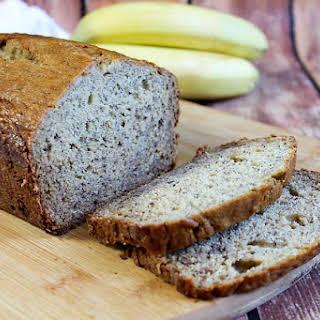 Gram's Best Banana Bread.