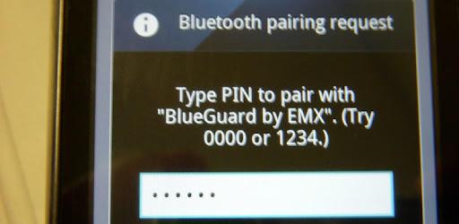 Приложения в Google Play – BlueGuard
