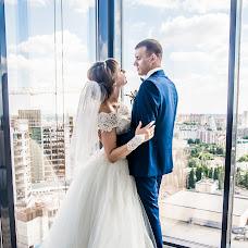 Wedding photographer Serega Popov (damien1989). Photo of 30.07.2016