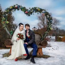 Wedding photographer Andrey Romanov (Macros2). Photo of 04.04.2016