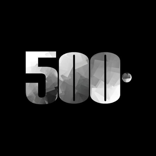 500_fonts - Text on photos