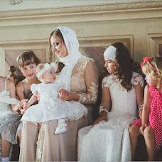 Wedding photographer Denis Ovcharenko (Denny). Photo of 28.11.2014