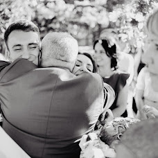 Wedding photographer Aleksandr Betin (AlexandrBetin). Photo of 23.11.2018