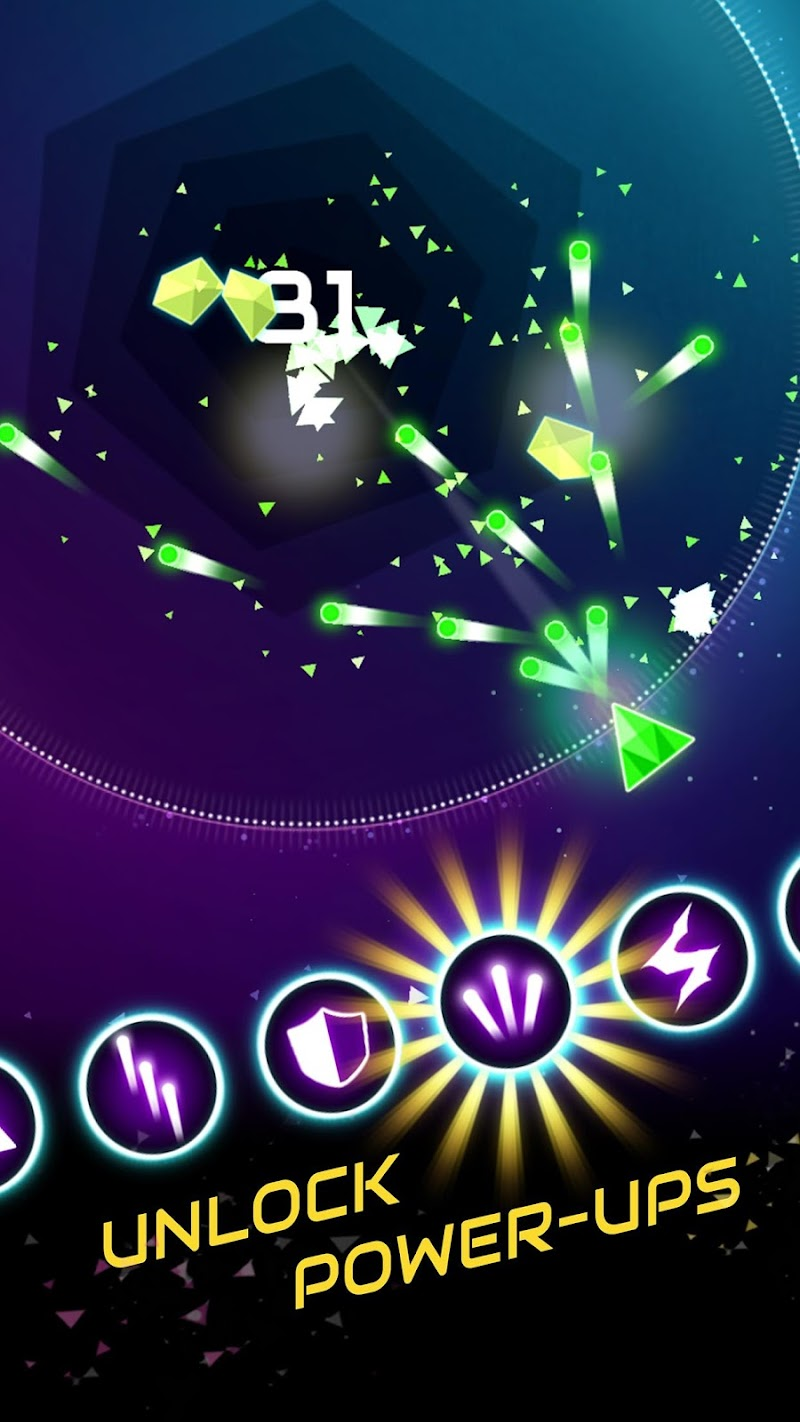 Circuroid Screenshot 2