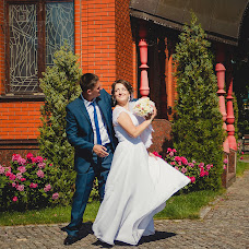 Wedding photographer Svetlana Shumilova (SSV1). Photo of 13.07.2018