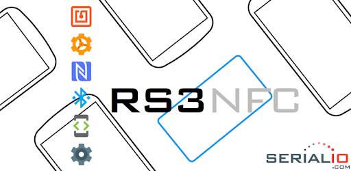 RS3 NFC Setup - Apps on Google Play