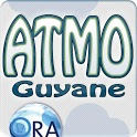ORAGuyane icon