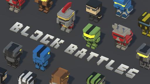 Block Battles: Star Guardians 1.0.5 screenshots 5
