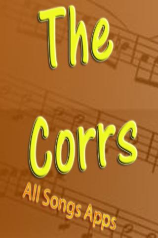 All Songs of The Corrs