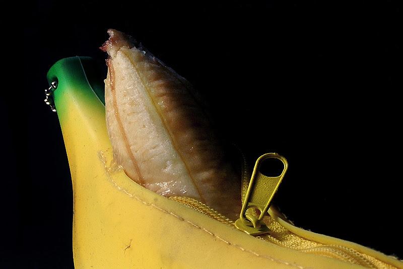banana transgenica di mousix