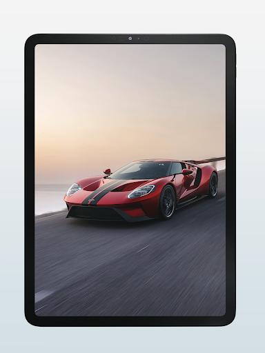 Sports Car Wallpaper - Lamborghini Wallpaper screenshots 14