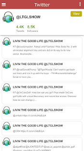 LIVIN THE GOOD LIFE SHOW- screenshot thumbnail