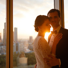 Wedding photographer Katya Shelest (Shelest). Photo of 09.06.2015